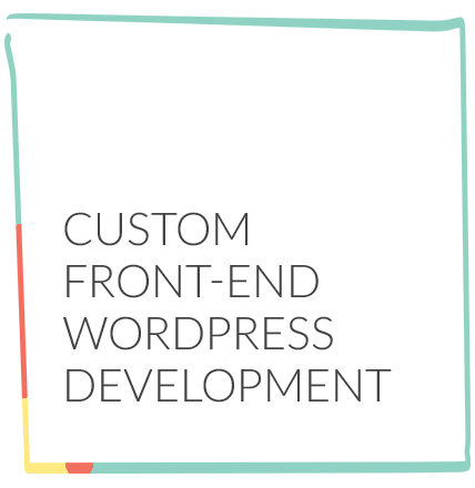 Front-End Design and Development